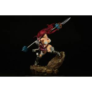 FAIRY TAIL: Erza Scarlet the Knight ver. Refined 2022 1/6 [Orca Toys]