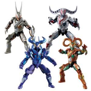 SO-DO CHRONICLE: Kamen Rider - Ryuki Gazelle Set CANDY TOY - LIMITED EDITION [Bandai]
