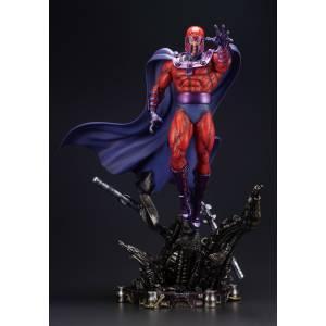 X-MEN Magneto Fine Art Statue [Kotobukiya]