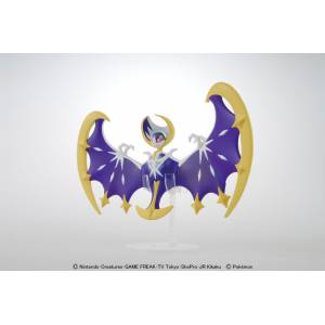 Pokemon Plamo Collection 40: Sun & Moon - Lunala - Plastic Model [Bandai]