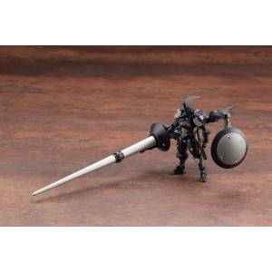 Hexa Gear Governor Ignite Spartan Plastic Model [Kotobukiya]
