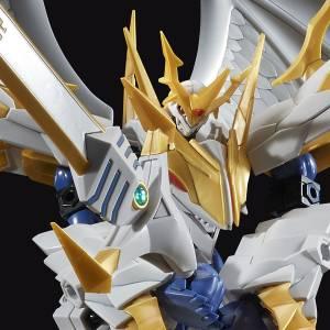 Figure-rise Standard: Digimon Adventure 02 - Imperialdramon Paladin Mode LIMITED EDITION [Bandai]