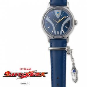 Ultraman: Mebius Watch with Ultraman Hikari Charm - Unisex - LIMITED EDITION [Bandai]