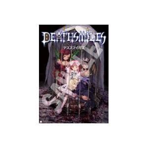 Poster Death Smiles - Torikago No Yonin
