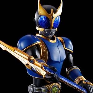 Figure-rise Standard: Kamen Rider: Kuuga Dragon Form/Rising Dragon -  LIMITED EDITION [Bandai]