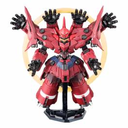 Mobile Suit Gundam UC: NZ-999 Neo Zeong EX15 + Optional Parts Set - CANDY TOY LIMITED EDITION Re-Release [Bandai]