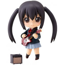 K-On! - Azusa Nakano (2nd Production) [Nendoroid 104]