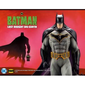 ARTFX Batman: Last Knight on Earth - 1/6 [Kotobukiya]