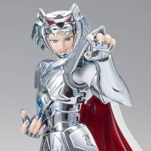Saint Seiya Myth Cloth EX - Zeta Alcor Bud LIMITED EDITION [Bandai]