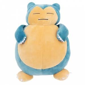 Pokemon - Snorlax [Plush Toy]