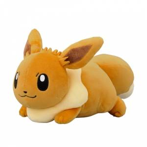 Pokemon - Eevee [Plush Toy]