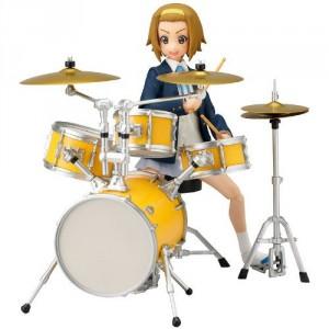 K-On! - Ritsu Tainaka School Uniform ver. [Figma 060]