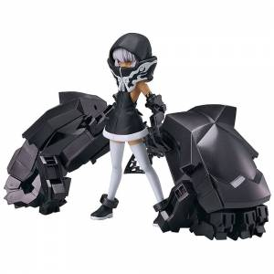 Black Rock Shooter - Strength Anime Ver. [Figma 198]
