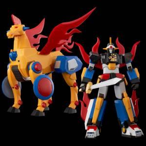 RIOBOT: Time Bokan - Yattodetaman - Giant God & Giant Heavenly Horse [Sentinel]