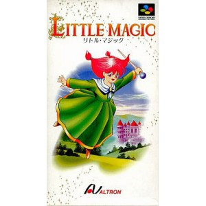 Little Magic [SFC - Used Good Condition]