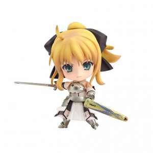 Fate / Unlimited Codes  - Saber Lily [Nendoroid 77]