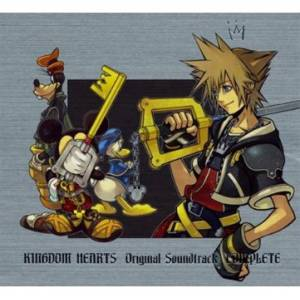 Kingdom Hearts - OST Complete