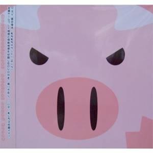 OST - Muchi Muchi Pork! + DVD
