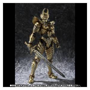 GARO - Golden Knight Garo Shou Ver [Tamashii Web Limited]