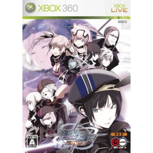 Senko No Ronde Rev.X (Limited Edition) [X360 - Used Good Condition]