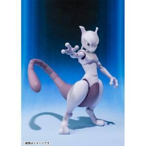Pokémon - Mewtwo [D-Arts]
