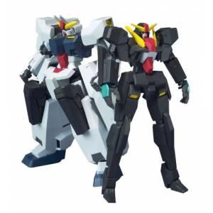 Gundam 00 - GN-008 Seravee Gundam [Robot Damashii Side MS 007]