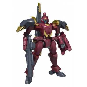 Gundam 00 - GNX-704T/SP Ahead Smultron [Robot Damashii Side MS 017]