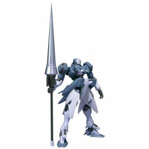 Gundam 00 - GNX-609T GN-XIII (ESFF Use) [Robot Damashii Side MS 018]