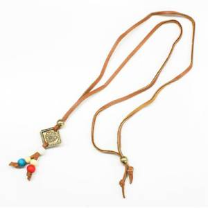 Monster Hunter - Charm Monster Hunter - Charm Necklace Gold [Goodies]