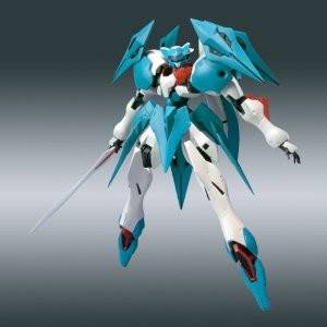 Gundam 00 - GNZ-007 Gaddess [Robot Damashii Side MS SP]