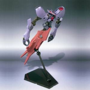 Gundam 00 - GNZ-004 Gaga [Robot Damashii Side MS SP]