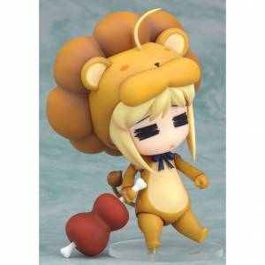 Fate/stay night - Saber Lion [Nendoroid 50]