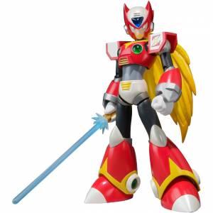 Mega Man X (Rockman) - Zero Type 2 [D-Arts]
