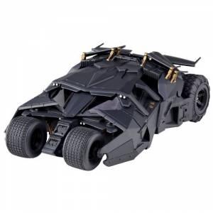 Batman - Batmobile Tumbler [Tokusatsu Revoltech No.043]