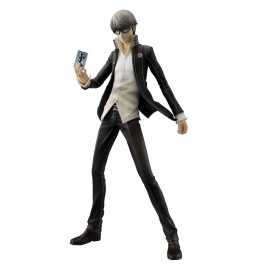Persona 4 TV Anime- Yu Narukami [GEM]