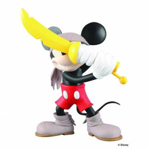 Pirate Mickey Roen Collection - Mickey Mouse [Ultra Detail Figure-61]