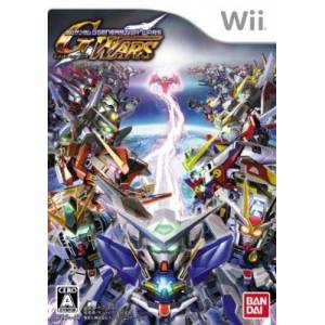 SD Gundam G Generation Wars [Wii - occasion]