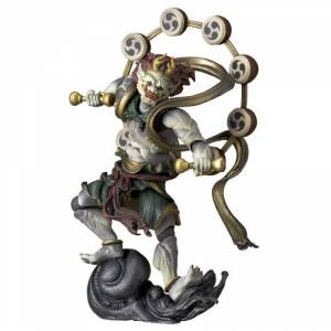 Raijin (Lightning God) [Revoltech Takeya No.010]