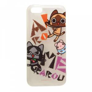 Monster Hunter - iphone5 Case (AIROU) [Goodies]