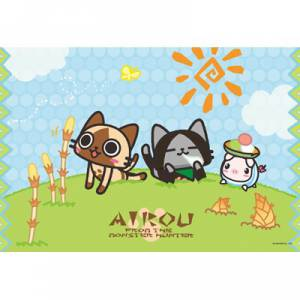 AIROU - Jigsaw Puzzle No.2 [Goodies]