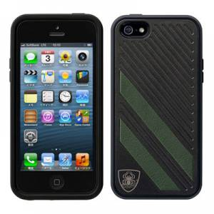 Bluevision BIOHAZARD 6 - iPhone 5 Case (JAKE Model) [Goods]
