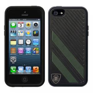 Bluevision BIOHAZARD 6 - iPhone 5 Case (JAKE Model) [Goods]