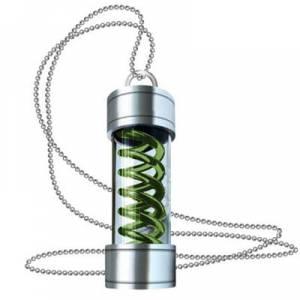 BIOHAZARD - Pendant (Green) [Goods]