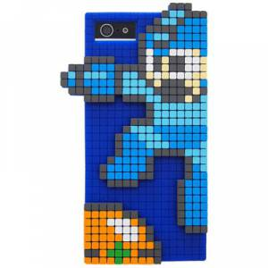 Rockman - iphone 5 Silicon Case [Goods]