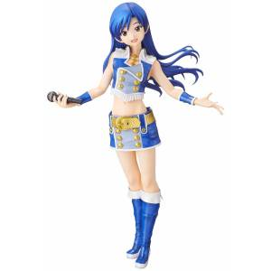 THE IDOLMASTER - Chihaya Kisaragi A-edition [MegaHouse]