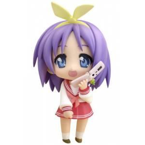 Lucky Star - Tsukasa Hiiragi Normal Ver [Nendoroid 54b]