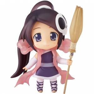 The World God Only Knows - Elucia de Lute Ima [Nendoroid 184]