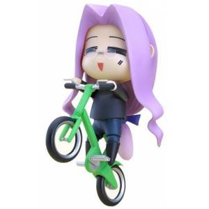 Fate/Hollow Ataraxia  - Bicycling Rider [Nendoroid 21]