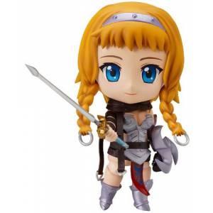 Queen's Blade - Leina [Nendoroid 114a]