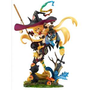 The Witch and the Hundred Soldiers - Swamp Witch Metallica [Phat Company]